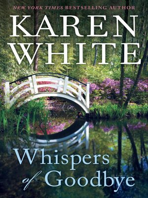 cover image of Whispers of Goodbye