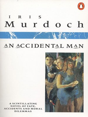 cover image of An Accidental Man