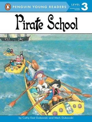 cover image of Pirate School