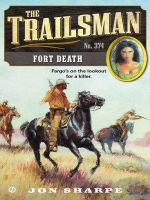 cover image of Fort Death