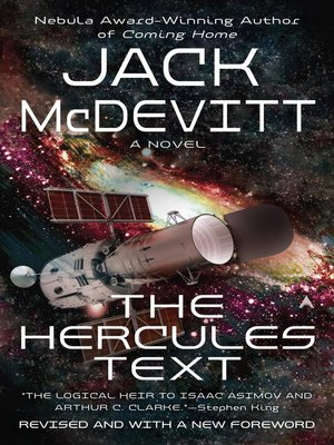 cover image of The Hercules Text