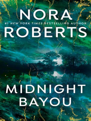 cover image of Midnight Bayou