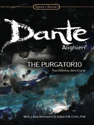 cover image of The Purgatorio