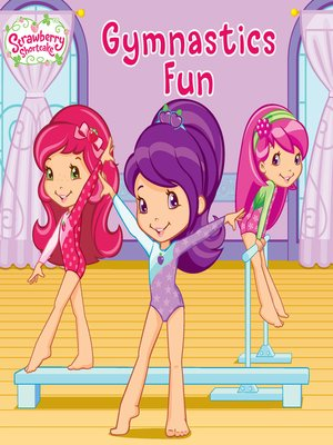cover image of Gymnastics Fun