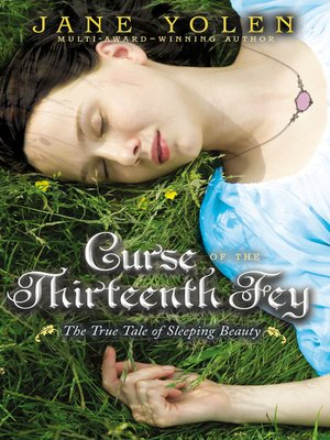 cover image of Curse of the Thirteenth Fey