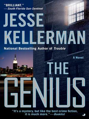 cover image of The Genius