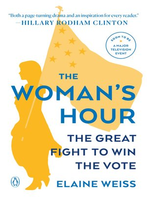 cover image of The Woman's Hour