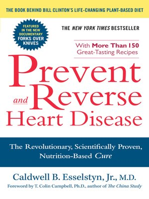 cover image of Prevent and Reverse Heart Disease