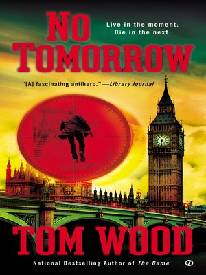 cover image of No Tomorrow