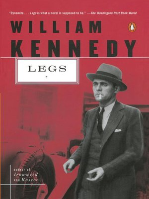 cover image of Legs