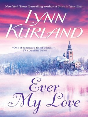 cover image of Ever My Love