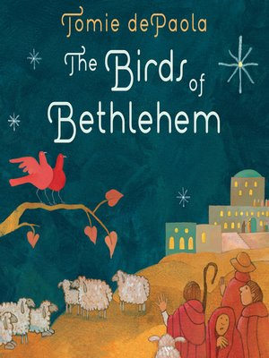 cover image of The Birds of Bethlehem
