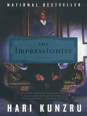 cover image of The Impressionist