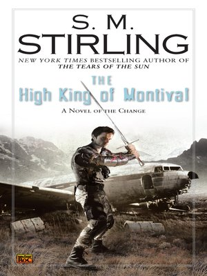 cover image of The High King of Montival