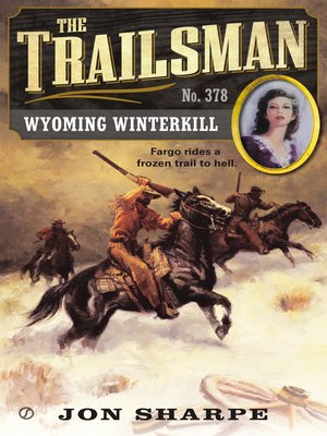 cover image of Wyoming Winterkill