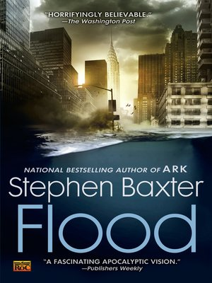 cover image of Flood