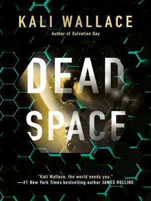 cover image of Dead Space
