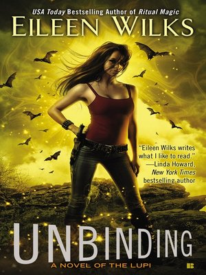 cover image of Unbinding