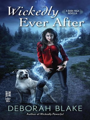 cover image of Wickedly Ever After