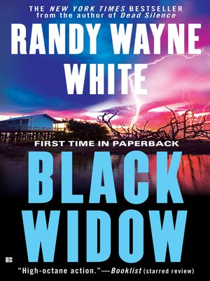 cover image of Black Widow
