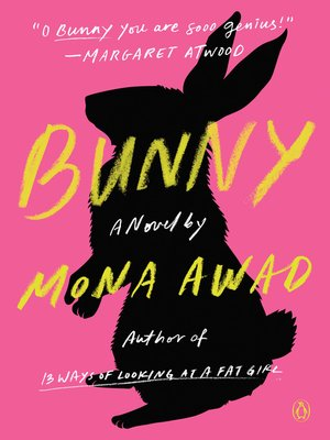 cover image of Bunny