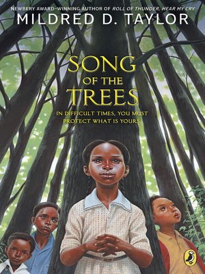 cover image of Song of the Trees
