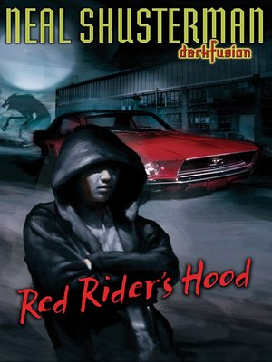 cover image of Red Rider's Hood