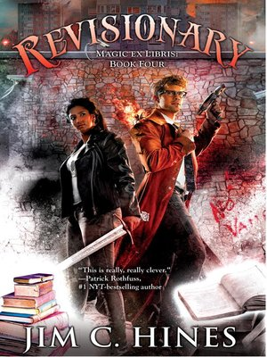 cover image of Revisionary