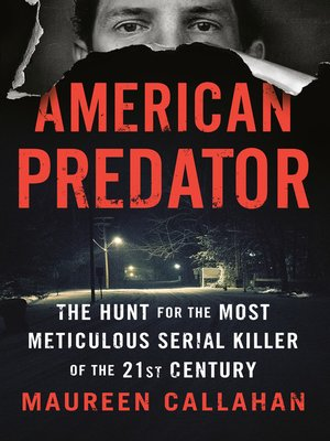 cover image of American Predator