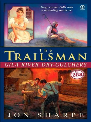 cover image of Gila River Dry-Gulchers