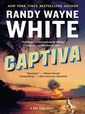 cover image of Captiva
