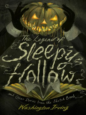 cover image of The Legend of Sleepy Hollow and Other Stories from The Sketch Book
