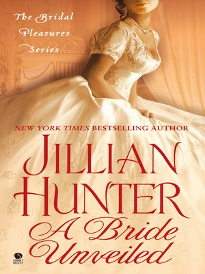 cover image of A Bride Unveiled