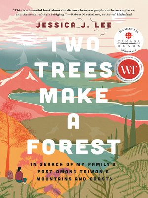 cover image of Two Trees Make a Forest