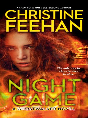 cover image of Night Game