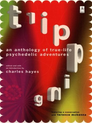 cover image of Tripping