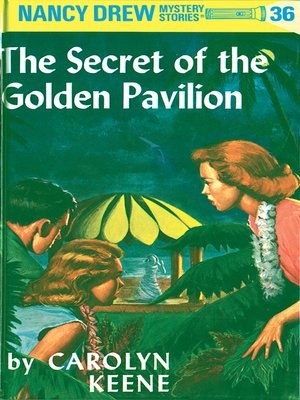 cover image of The Secret of the Golden Pavilion