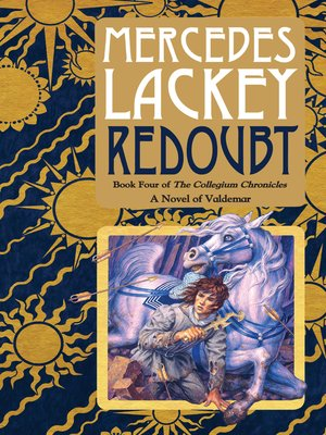 cover image of Redoubt