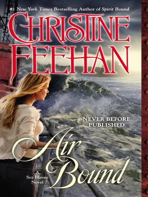 cover image of Air Bound