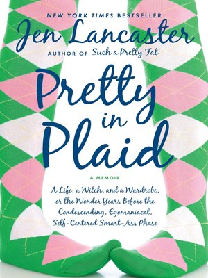 cover image of Pretty in Plaid