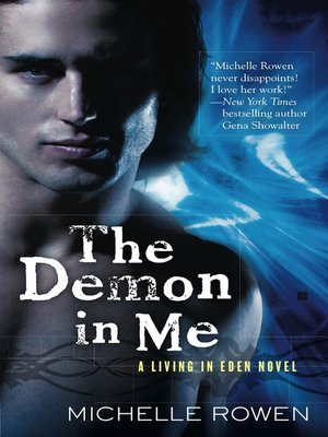 cover image of The Demon in Me