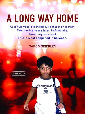cover image of Long Way Home