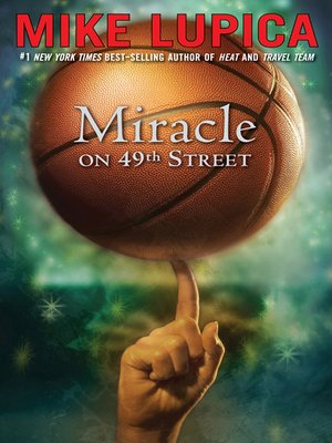 cover image of Miracle on 49th Street