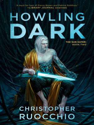 cover image of Howling Dark