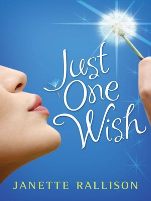 cover image of Just One Wish