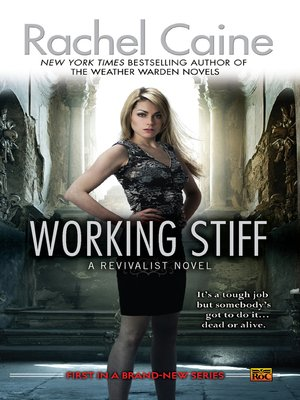 cover image of Working Stiff
