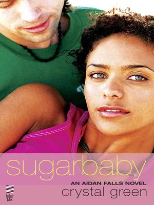 cover image of Sugarbaby
