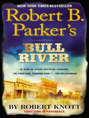 cover image of Robert B. Parker's Bull River