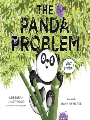 cover image of The Panda Problem