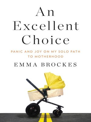 cover image of An Excellent Choice